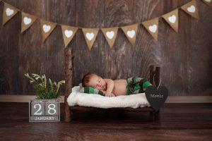 Babyfotografie, Babyfotograf, Babyshooting