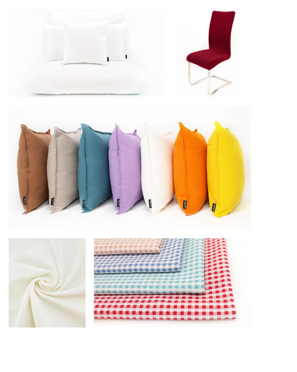 Produktbilder für Paptex Textilhandels GmbH